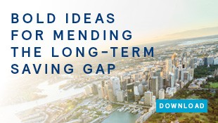 Bold Ideas for Mending the Gap Download