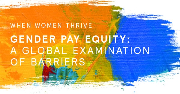 New Pay Equity Research Paper Coming Soon