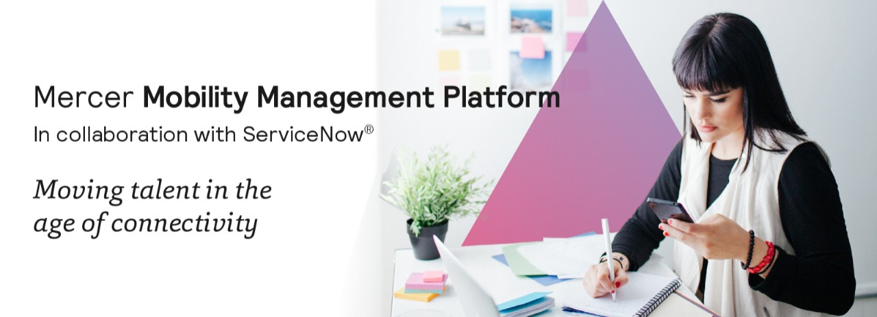Mercer Mobility Management Platform
